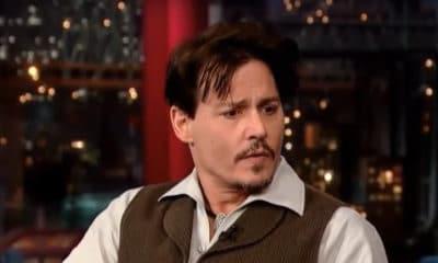 Découvrez la face cachée de Johnny Depp