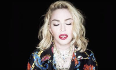 Madonna & Swae Lee dévoilent le clip de « Crave »