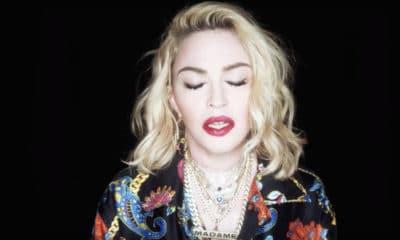 Madonna & Swae Lee dévoilent le clip de « Crave »
