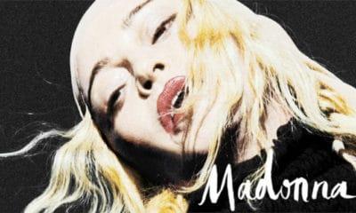 Madonna dévoile le titre inédit « I Rise »