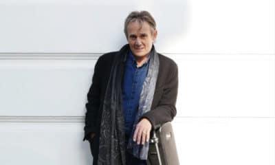 Quatre ans après son dernier passage à Paris, Murray Head sera de retour à l'Olympia en mars 2020