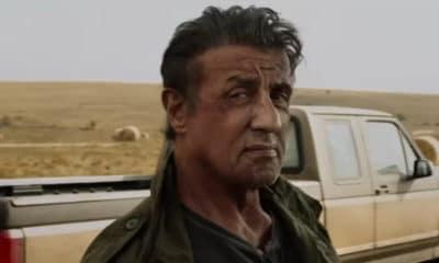 Découvrez la bande-annonce de Rambo 5