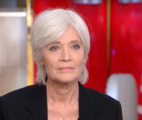 Françoise Hardy confie être atteinte d'un nouveau cancer