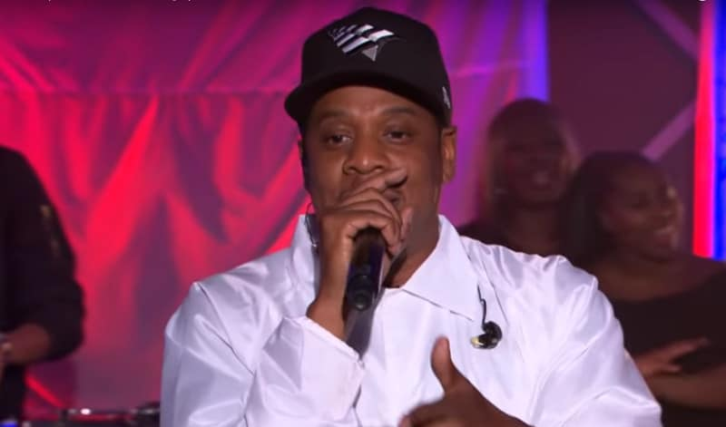 Jay-Z devient le premier rappeur milliardaire