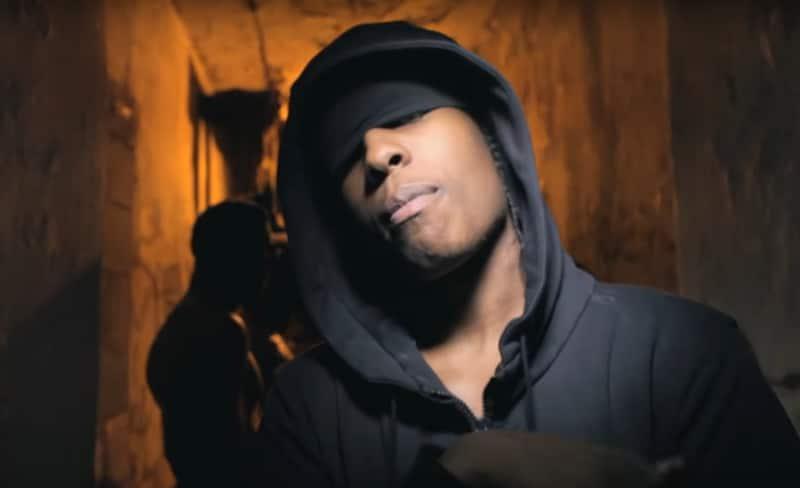 Donald Trump prêt à se porter personnellement garant du rappeur Asap Rocky
