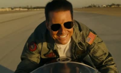 Découvrez la bande-annonce de « Top Gun : Maverick »