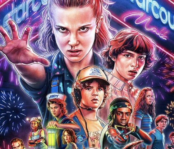 La bande-originale de la saison 3 de « Stranger Things » disponible