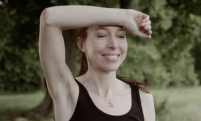 Jeanne Cherhal dévoile le clip de « L'An 40 »