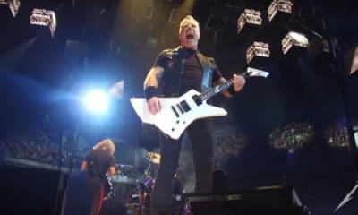 Metallica a sciemment revendu des billets de concerts au prix fort