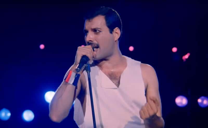 Le titre « Bohemian Rhapsody » de Queen dépasse le milliard de vues