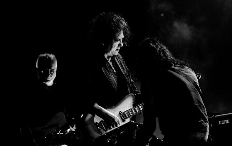 The Cure célèbre ses 40 ans de carrière à Paléo