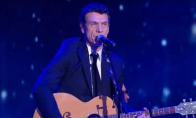 Le concert de Marc Lavoine écourté par un grave accident
