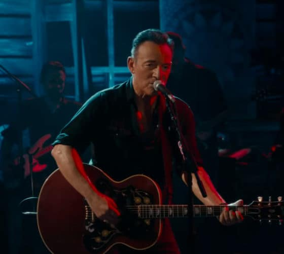 Bruce Springsteen dévoile le trailer du documentaire « Western Stars »