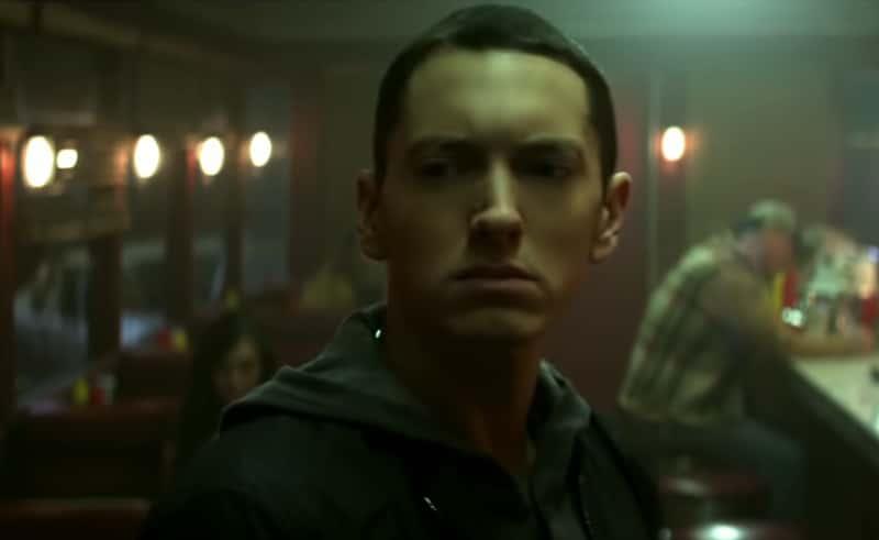 Spotify attaqué en justice par la société de production du rappeur Eminem