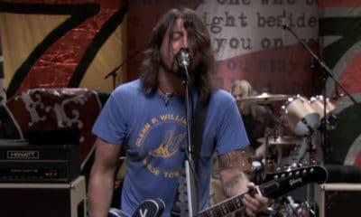 Les Foo Fighters « annoncent » un nouvel album pour 2020