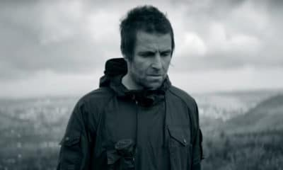 Liam Gallagher présente le clip de « One Of Us »