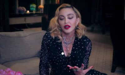 Madonna annonce le report de sa tournée mondiale