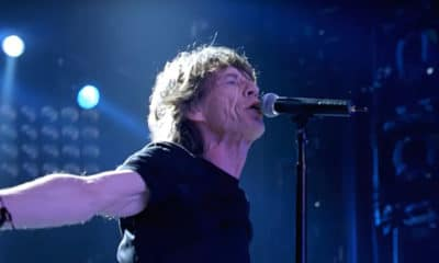 Mick Jagger de retour au cinéma dans un thriller