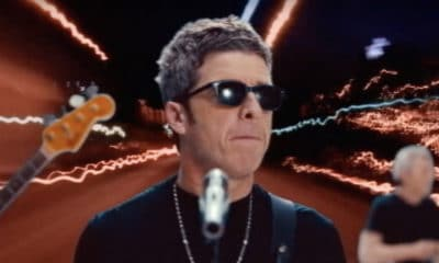 Noel Gallagher dévoile le clip de « This Is The Place »