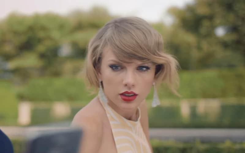 Taylor Swift va réenregistrer tous ses albums pour en récupérer les droits