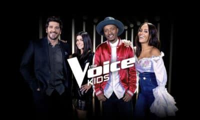 The Voice Kids 6 de retour ce vendredi 23 août à 21:05