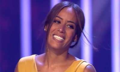 The Voice Kids 6 : Interview Amel Bent