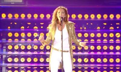 Céline Dion aux Vieilles Charrues 2020