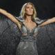 Céline Dion en concert au Paléo Festival en 2020