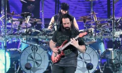 Dream Theater en concert à Paris et Lyon les 26 & 27 janvier 2020