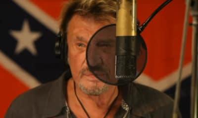Un nouvel album posthume de Johnny Hallyday dans les bacs