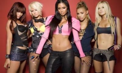 Le groupe Pussycat Dolls se reforme