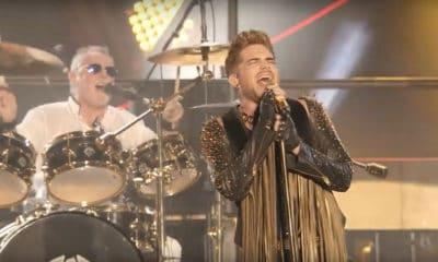 Queen + Adam Lambert à l'AccorHotels Arena le 26 mai 2020