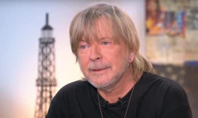 Renaud sort du silence et balance sur son état de santé