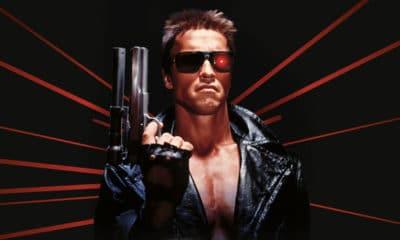 Terminator en ciné-concert au Palais des Congrès