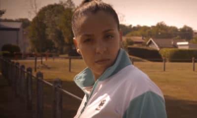 La rappeuse Xzena dévoile le clip de « Mélanie » en hommage à Diam's
