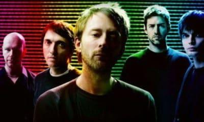 Découvrez le monde selon Radiohead