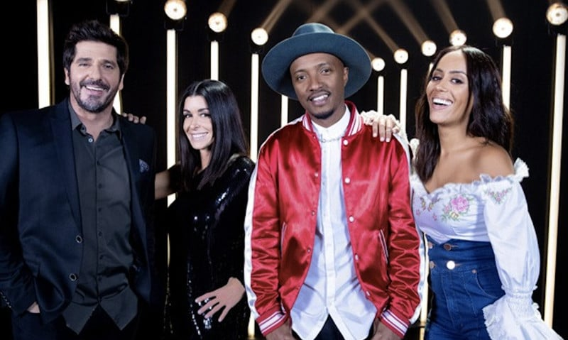 La finale de The Voice Kids 6 aura lieu le 25 octobre 2019