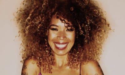 Flavia Coelho de retour avec l'album « DNA »