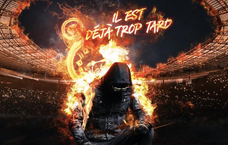 « Destination stade de France » : le concert évènement de Gims le 5 novembre sur TMC