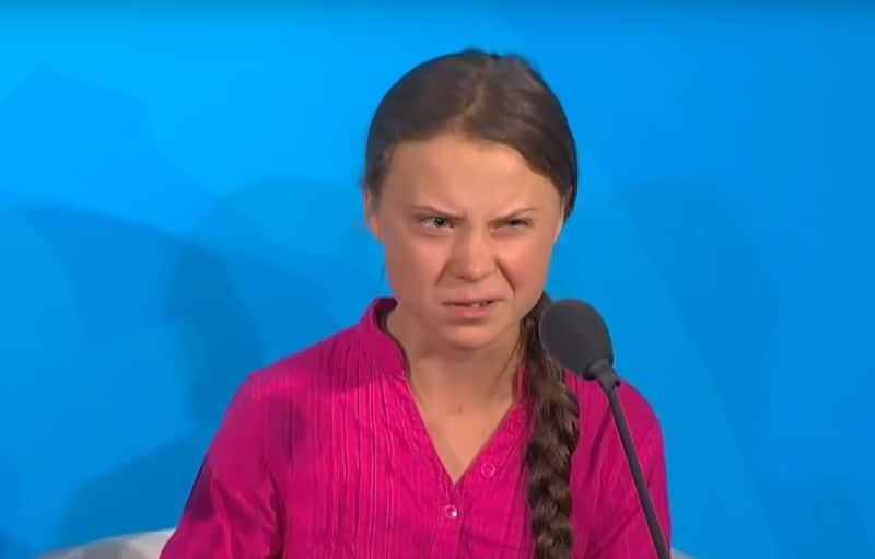 Fatboy Slim sample le discours de Greta Thunberg à l'ONU