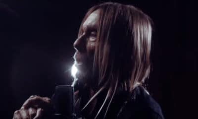 Iggy Pop dévoile le clip de « Loves Missing »