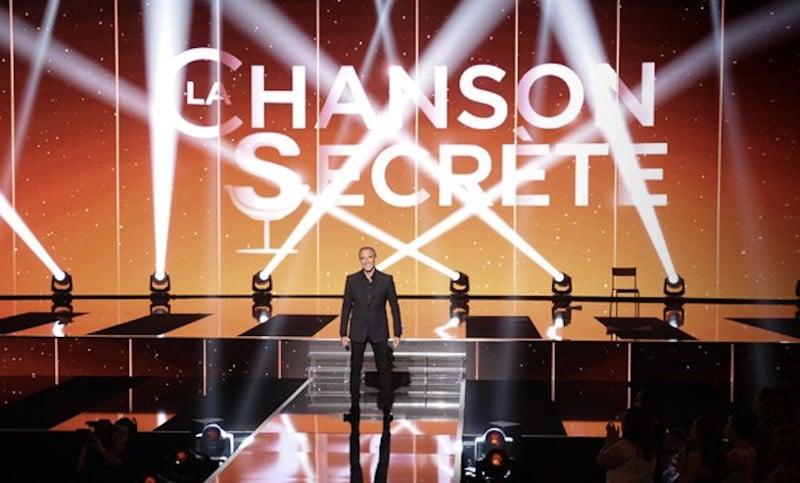 « La chanson secrète » revient sur TF1 le 1er novembre à 21h05