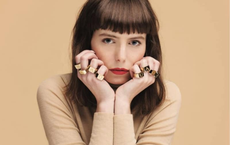 Marie-Flore dévoile son premier album « Braquage »