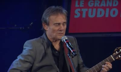 Murray Head interprétera en live l'album « Say It Ain't So » à L'Olympia le 28 mars 2020