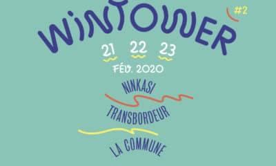 Le Festival Wintower de retour pour une seconde édition