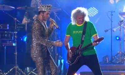 Queen fait retirer de Twitter une vidéo de campagne de Donald Trump