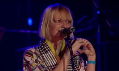 La chanteuse Sia atteinte d'une maladie neurologique rare