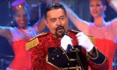 Mort à 68 ans du chanteur Eric Morena