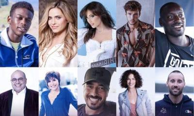 La finale de Danse avec les stars se déroulera le 23 novembre 2019
