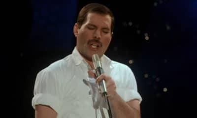 Mesurez-vous au chanteur de Queen avec le « Freddie Meter »